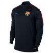 Training top FC Barcelona Nike kid