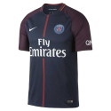 Shirt PSG home 2017-18 Nike kid
