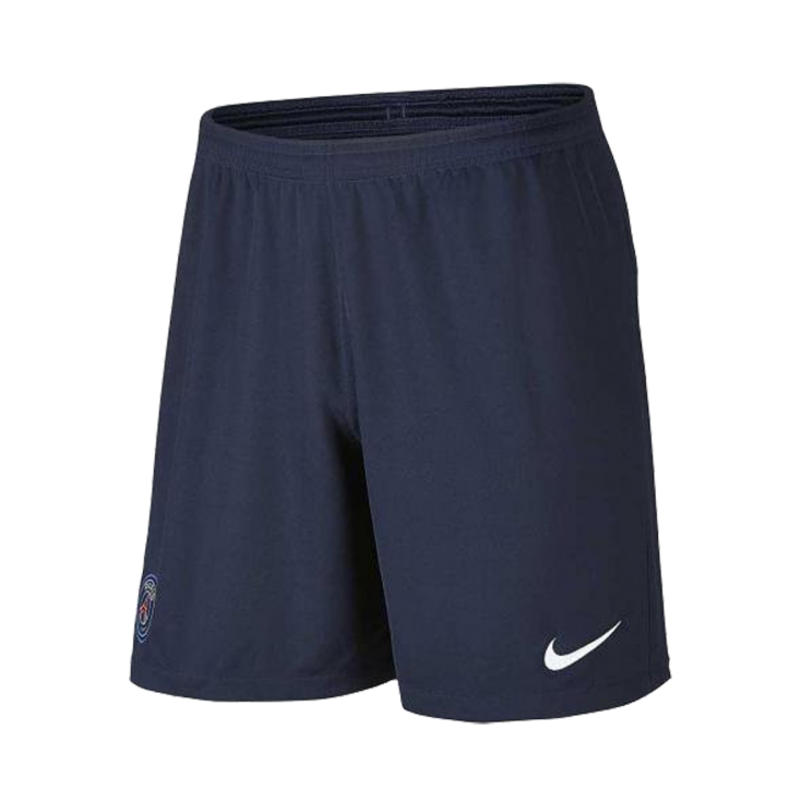 Short PSG home 2017-18 NIKE kid