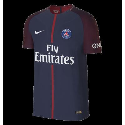 Camiseta PSG Authentic domicilio 2017-18 Nike