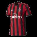 Camiseta Milan domicilio 2017-18 ADIDAS