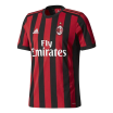 Maillot Milan AC domicile 2017-18 ADIDAS