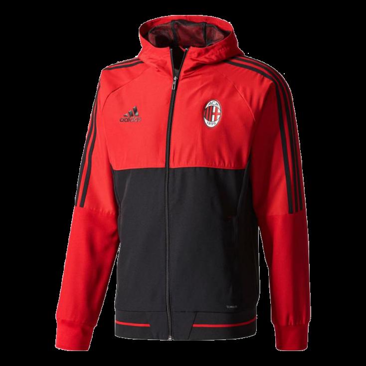 Chaqueta Milan AC 2017-18 ADIDAS