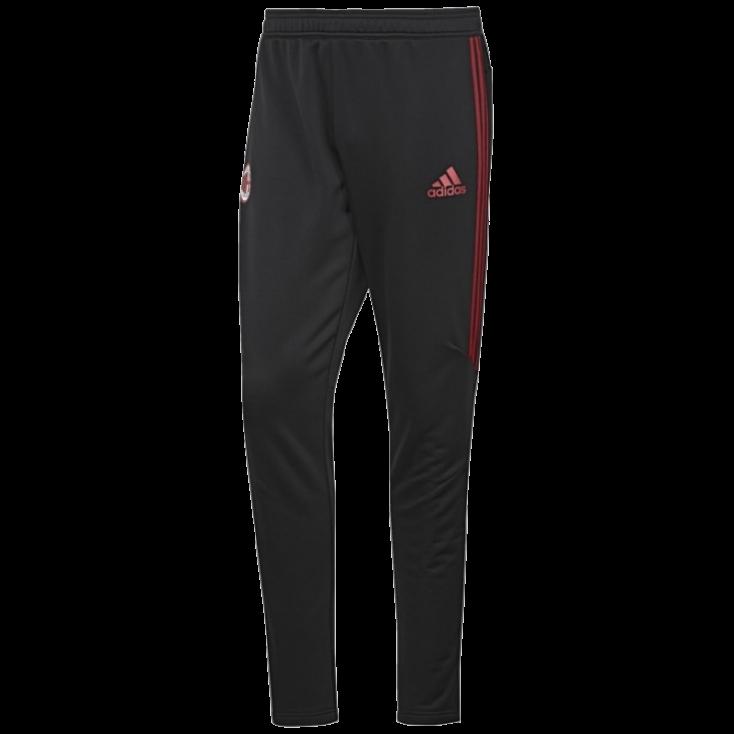Pantalon entrenamiento Milan AC negro ADIDAS