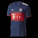 Shirt Bayern Munich away 2017-18 ADIDAS