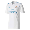 Camiseta Real Madrid domicilio 2017-18 ADIDAS