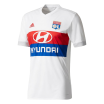 Shirt Lyon home 2017-18 ADIDAS
