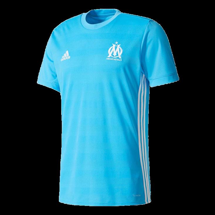 Camiseta Marsella exterior 2017-18 ADIDAS