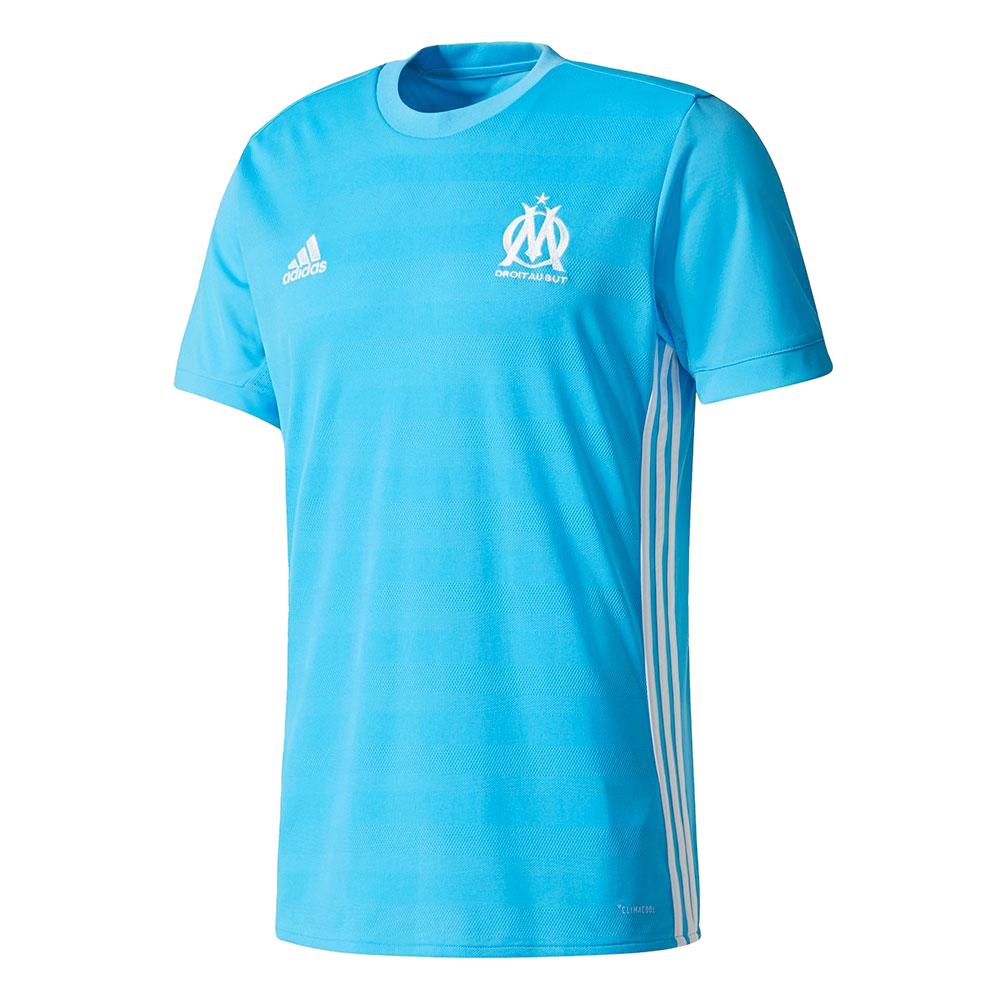 Camiseta Marsella exterior 2017-18 ADIDAS 1f9e046189e21