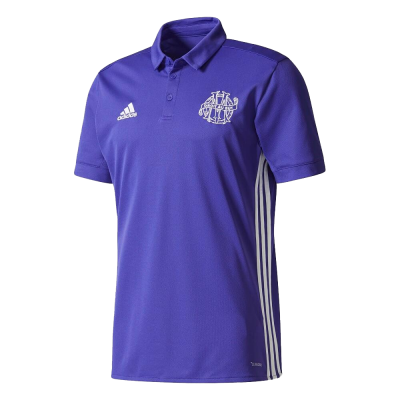 Shirt Marseille third 2017-18 ADIDAS