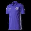 Shirt Marseille third 2017-18 ADIDAS