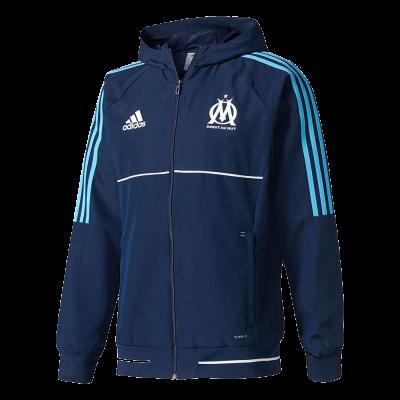 Jacket Marseille 2017-18 ADIDAS