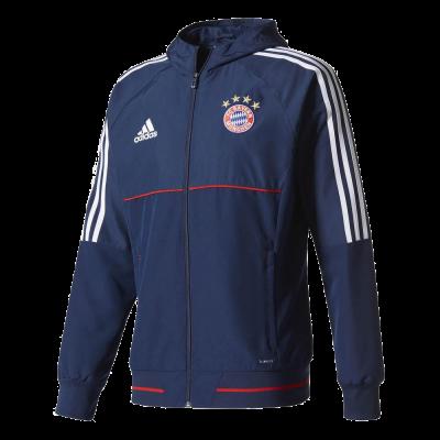 Chaqueta Bayern Munich Adidas 2017-18