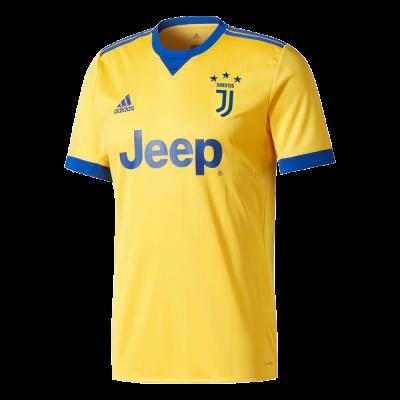 Maillot Juventus extérieur 2017-18 Adidas
