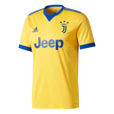 Shirt Juventus away 2017-18 Adidas
