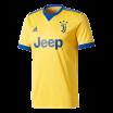 Shirt Juventus away 2017-18 Adidas