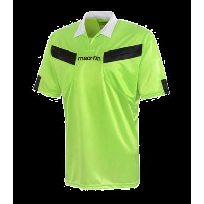 Camiseta de árbitro MACRON