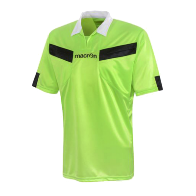 Referee shirt MACRON 2015