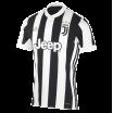 Maillot Juventus domicile 2017-18 Adidas