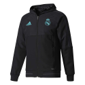 Chaqueta Real Madrid 2017-18 ADIDAS