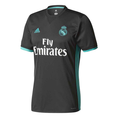 Camiseta Real Madrid extérior 2017-18 ADIDAS