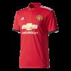 Camiseta Manchester United domicilio 2017-18 Adidas