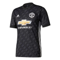 Maillot Manchester United extérieur 2017-18 Adidas