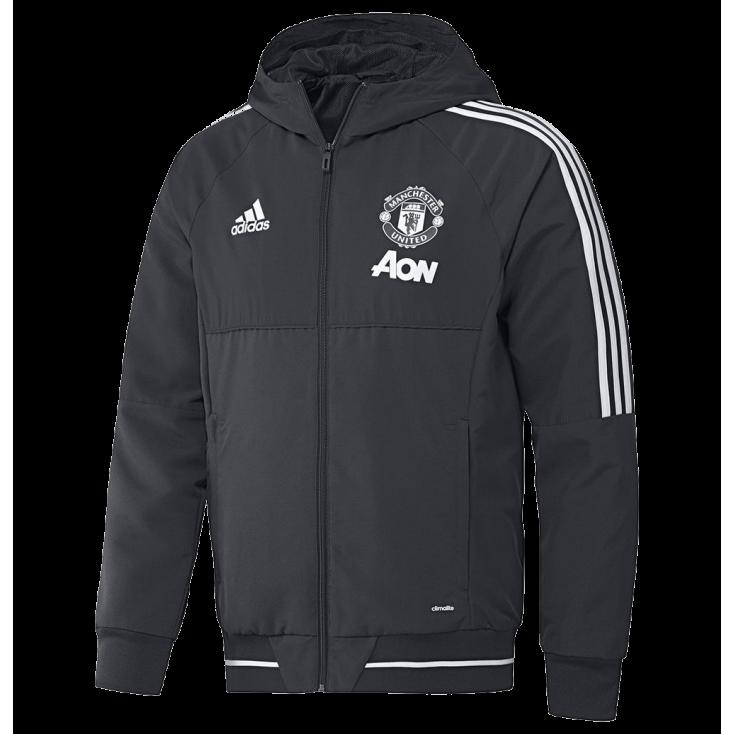 Chaqueta Manchester United 2016-17 Adidas