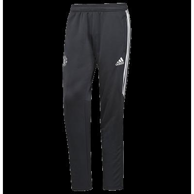 Pantalon entrenamiento Manchester United ADIDAS gris
