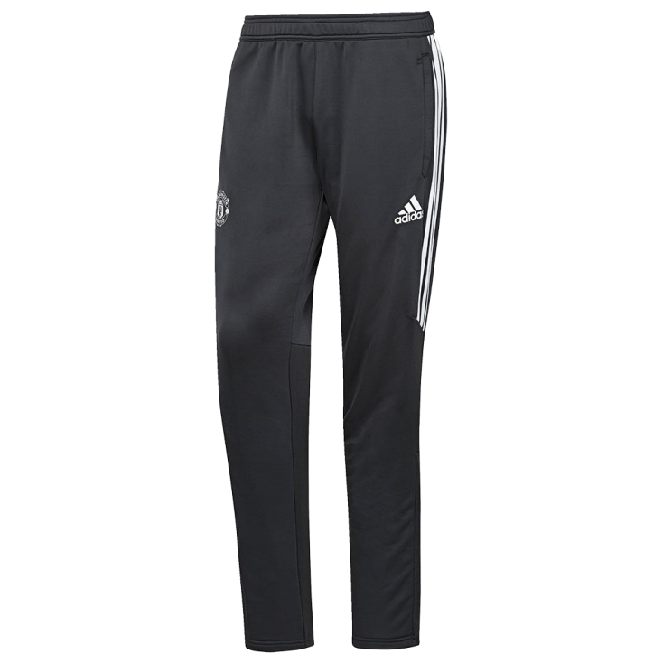 Training pant Manchester United ADIDAS grey