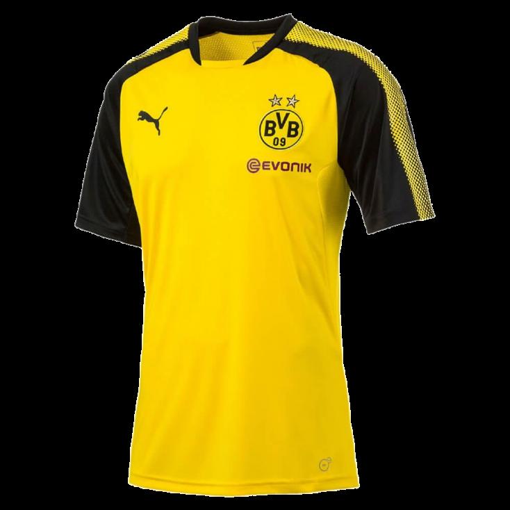 Camiseta entrenamiento Borussia Dortmund Puma