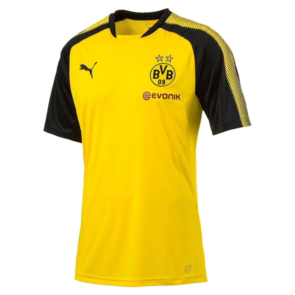 60168448f Camiseta entrenamiento Borussia Dortmund Puma