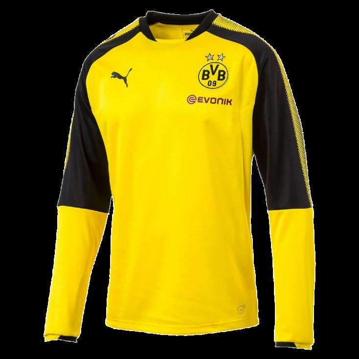 Sudadera Borussia Dortmund Puma