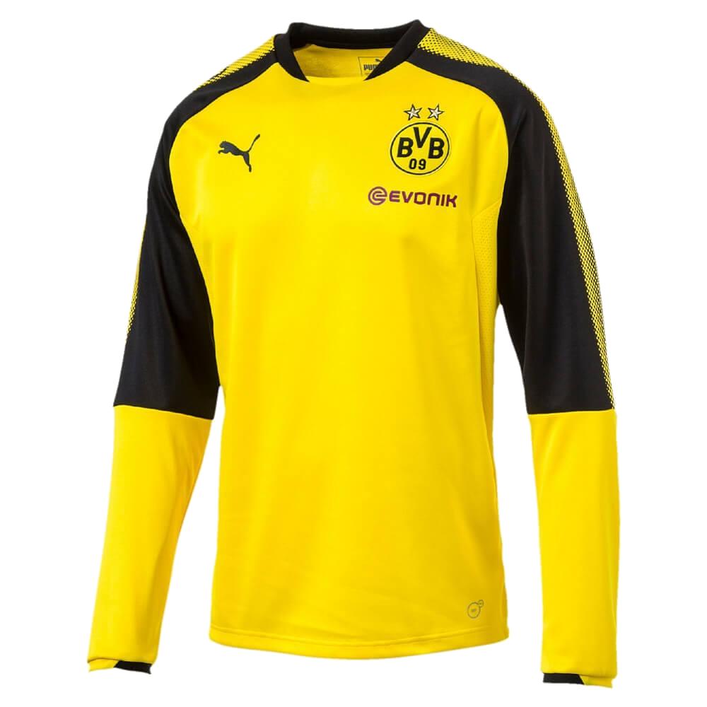 8556302f8897f Sweat Borussia Dortmund Puma