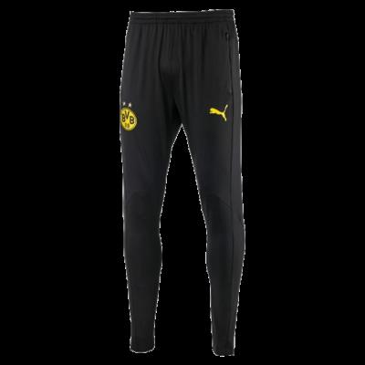 Pantalon entrainement Borussia Dortmund Puma