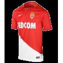Camiseta Monaco domicilio 2017-18 NIKE