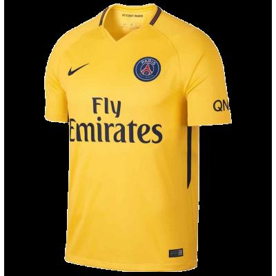 Camiseta PSG extérior 2017-18 Nike