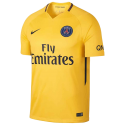 Shirt PSG away 2017-18 Nike