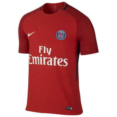 Shirt PSG Authentic home 2017-18 Nike 1e48747fa9d75