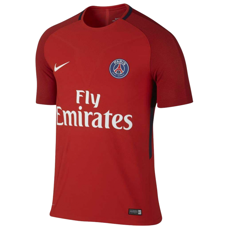Maillot entrainement PSG 2017-18 NIKE