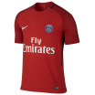 Training shirt PSG 2017-18 NIKE