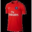 Maillot entrainement PSG Squad 2017-18 NIKE
