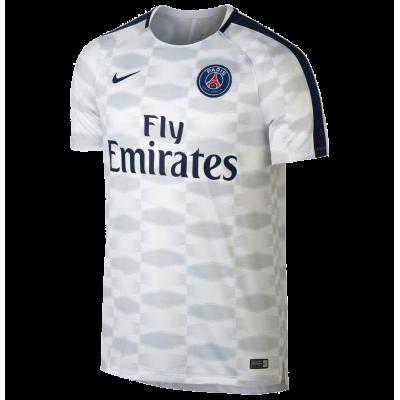 Camiseta entrenamiento PSG Squad 2017-18 NIKE