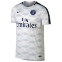 Maillot entrainement PSG Squad 2017-18 NIKE