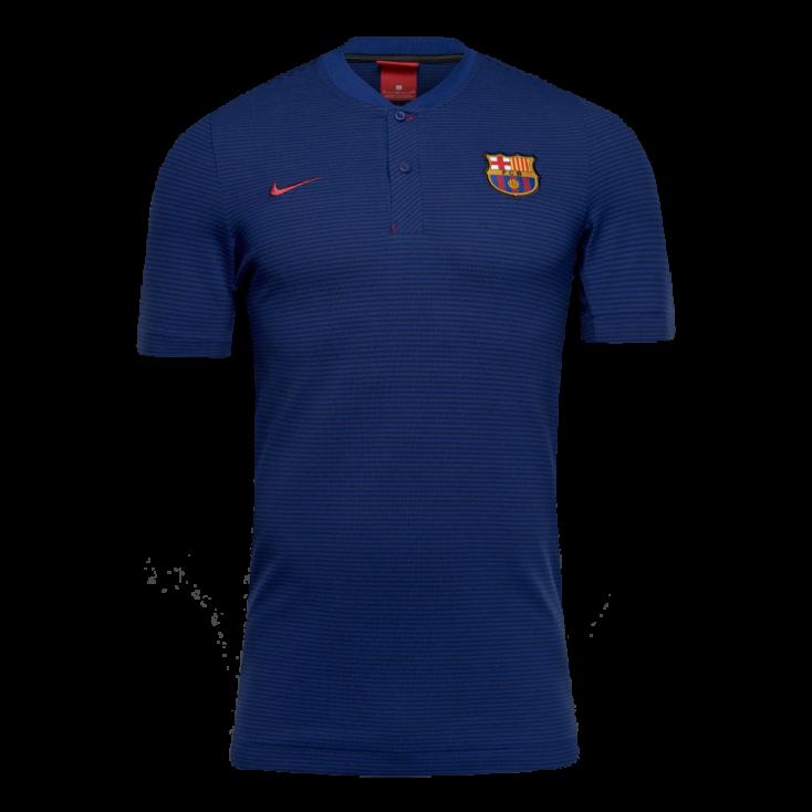 4cf55cee Polo FC Barcelona NIKE