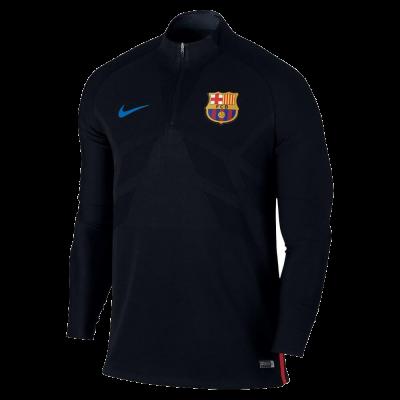 Training top FC Barcelone Strike Nike