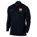 Training top FC Barcelone Strike Nike