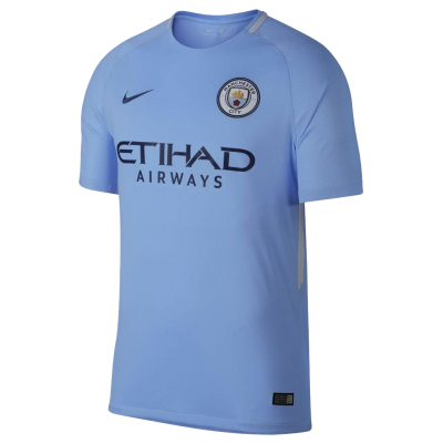 Maillot Manchester City domicile 2017-18 NIKE junior