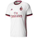 Shirt Milan away 2017-18 ADIDAS