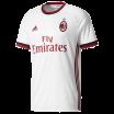 Maillot Milan AC extérieur 2017-18 ADIDAS